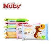 Nuby 手口柔濕巾(濕巾)(迷你8抽x8包)【佳兒園婦幼館】