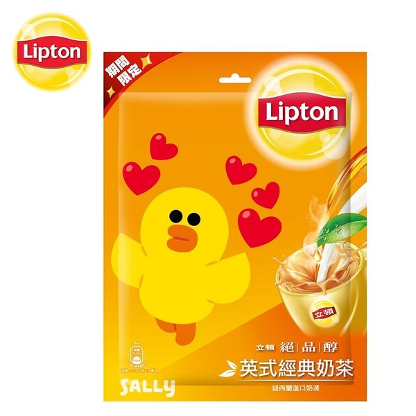 限量版 立頓xLINE FRIENDS奶茶量販包(20入/包)_英式奶茶