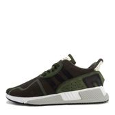Adidas Originals EQT Cushion ADV [AQ0960] 男鞋 運動 休閒 綠  黑
