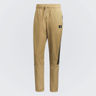 Adidas FUTURE ICONS 男裝 長褲 套裝 鬆緊 休閒 平織 拉鍊口袋 咖【運動世界】HA6568