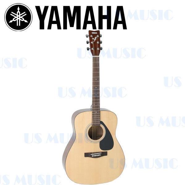 【非凡樂器】YAMAHA 山葉 F310 木吉他 / 民謠吉他 / 贈超值好禮 / 公司貨保固
