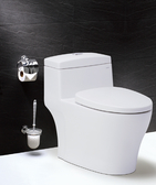 《修易生活館》 凱撒 衛浴 CAESAR C1364 馬桶 30跟40 管距純白虹吸式沖水