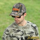 迷彩帽-抗UV超大頭圍迷彩運動帽J7531A JUNIPER