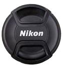 NIKON 52mm CAP 鏡頭蓋 榮泰公司貨 52鏡頭蓋