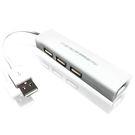 K-Line USB2.0轉RJ45網卡...