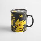 HOLA Pokémon寶可夢附蓋馬克杯...
