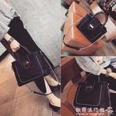 韓版女士手提包大包 超火鍊條單肩斜背包    歐韓流行館