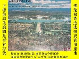 二手書博民逛書店Canberra罕見. From Limestone Plain