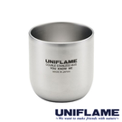 【日本 UNIFLAME】不鏽鋼 隔熱和...