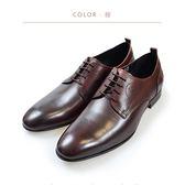 Waltz-簡約嫩芽紳士鞋 212198-23棕