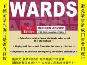 二手書博民逛書店First罕見Aid For The WardsY364682 Le, Tao  Bhushan, Vikas