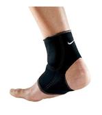 Nike Ankle Sleeve [N9337002020] 運動 防護 支撐 壓縮 護踝 黑