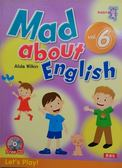(二手書)MAD ABOUT ENGLISH VOL.6