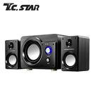 T.C.STAR 三件式木箱多媒體喇叭 TCS3523【三井3C】