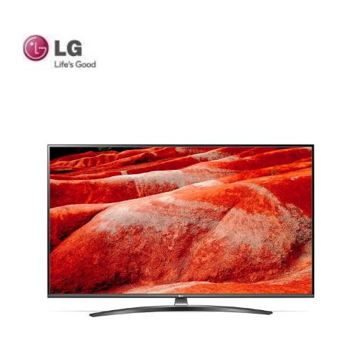 【LG 樂金】65型 IPS廣角4K UHD物聯網電視《65UM7600PWA》原廠全新公司貨保固2年