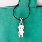 鑰匙扣個性創意可愛簡約掛件韓國男女情侶汽車鑰匙圈【父親節禮物】
