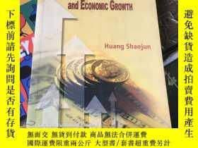 二手書博民逛書店Service罕見Sector Development, Structural Change, and Econo