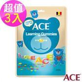 ACE 字母Q軟糖 3入(240g/袋)