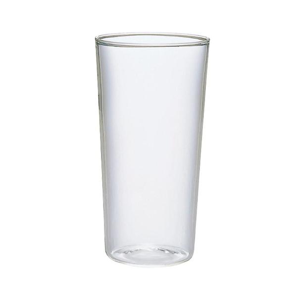 日本HARIO 耐熱玻璃雪克杯 420ml