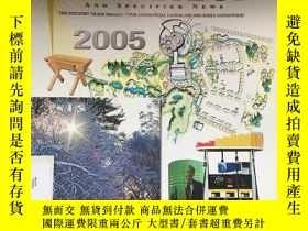 二手書博民逛書店LANDSCAPE罕見ARCHITECT 2004.12Y315