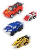 靈動跳躍戰士玩具變形戰車2烈火騎士千丈躍男孩跳越小子魔幻車神4