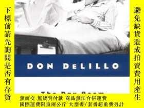 二手書博民逛書店The罕見Day RoomY364682 Don Delillo Penguin Books 出版1989