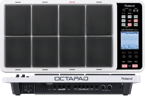 【金聲樂器】Roland OCTAPAD SPD-30 打擊板 電子鼓 手鼓 打擊板