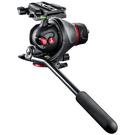 ◎相機專家◎ Manfrotto MH055M8-Q5 鎂合金球型攝錄影雲台 正成公司貨