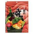橘平屋特選燒海苔/8枚20.8g【愛買】