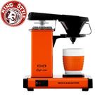 金時代書香咖啡  Moccamaster 單杯濾泡式咖啡機 CUP ONE  OR 橘色(歡迎加入Line@ID@kto2932e詢問)