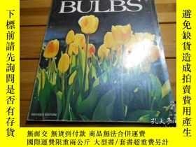 二手書博民逛書店HOW罕見TO GROW BULBS 如何種植球莖Y20470