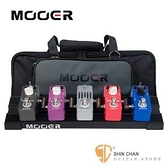 【Mooer效果器】【效果器板+效果器袋】【Mooer PB-05】 【效果器袋】【迷你的尺寸】