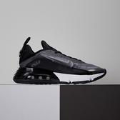 Nike W Air Max 2090 男款 黑色 氣墊 慢跑 休閒鞋 CW7306-001