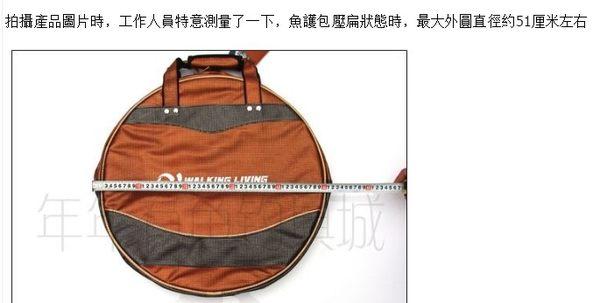 [協貿國際]  EVA防水單層加厚漁護包