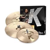 小叮噹的店- Zildjian KCH390 K Custom Hybrid Cymbal Set 套鈸 4片裝