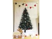【年終特賣】聖誕許願樹組合布
