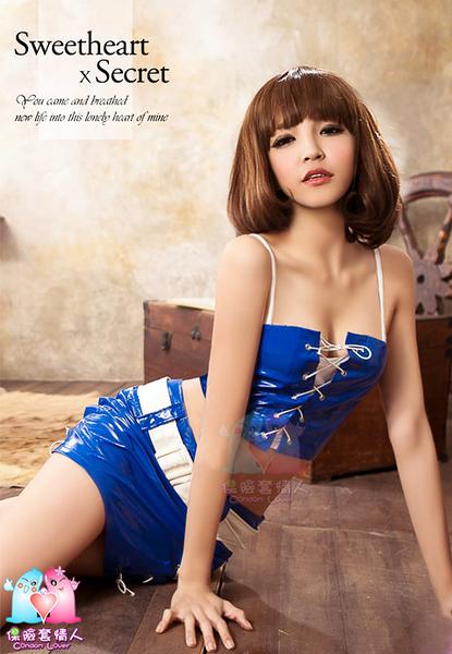 【愛愛雲端】情趣用品 鎂光焦點!二件式ShowGirl角色扮演服 R8NA07030166