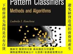 二手書博民逛書店Combining罕見Pattern ClassifiersY256260 Ludmila I. Kunche