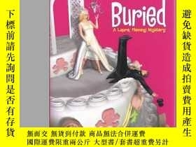 二手書博民逛書店Wed罕見And Buried: A Laura Fleming