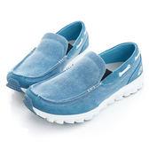 La new Outlet DCS 輕便鞋 輕量休閒鞋 懶人鞋(男222612271)