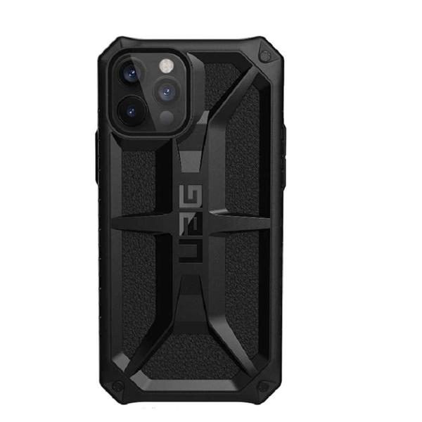 [9美國直購] UAG iPhone 12 / 12 Pro (6.1吋) 手機保護殼 Rugged Lightweight Slim Shockproof 黑/格紋/紅 三色
