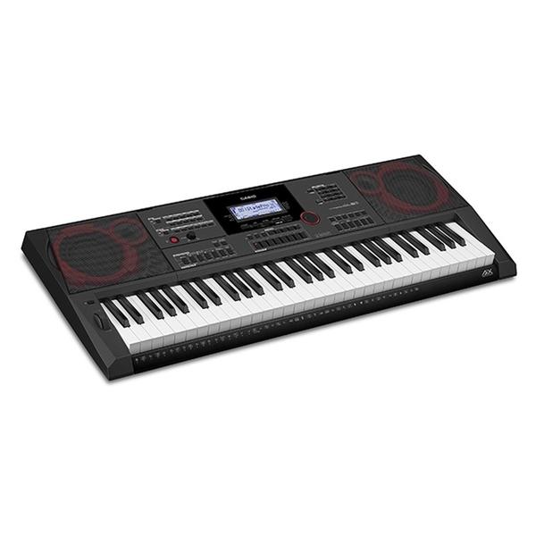 小叮噹的店 CASIO CT-X5000 61鍵電子琴  中高階電子琴
