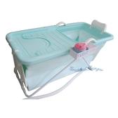 浴缸 - 折疊式浴缸 DIY/簡單組裝 銀髮族用品 舒適泡澡 不佔空間 [ZHCN1903]