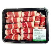 美國雪花牛火鍋肉片160g