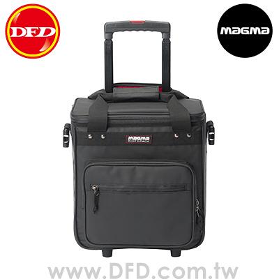 德國 MAGMA RIOT LP-Trolley 50 DJ專用 設備手提行李箱