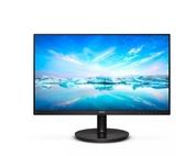 PHILIPS 24型 242V8A IPS(黑)(寬)螢幕顯示器
