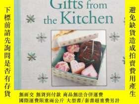 二手書博民逛書店Grandma s罕見Special Recipes: Gift