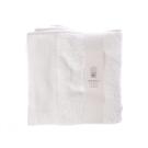 HOLA 埃及棉加大毛巾-新純白50x90cm