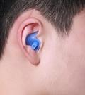 硅膠游泳耳塞防水