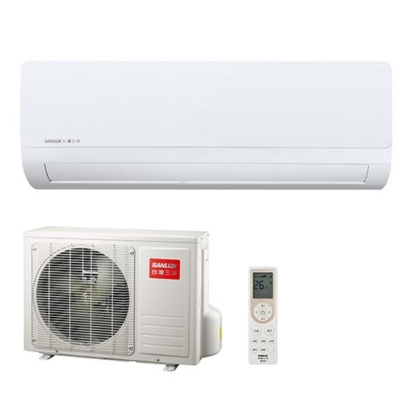 【三洋空調】5-7坪 3.5KW 定頻一對一冷專冷氣《SAC/E-36S1》全機3年保固